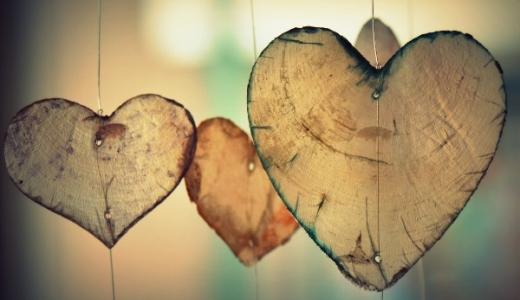 D7 I percorsi dell'amore