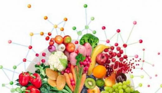 E5 Dieta molecolare