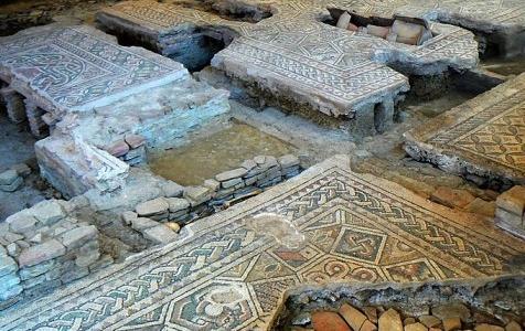 B5 Corso di Archeologia del Territorio