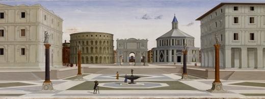 B6 Le teorie dell'architettura dall'antichità al contemporaneo
