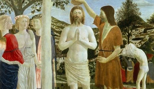 Piero della Francesca - maestro dell'impassibilità
