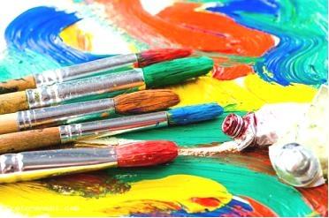 B1 Laboratorio di pittura